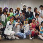 9月25日(日) ホール7 カラフルマスター7 開催!!