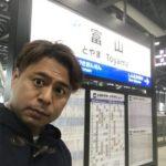 広報部通信 ~海鮮の宝庫!富山に行ってきました♩~
