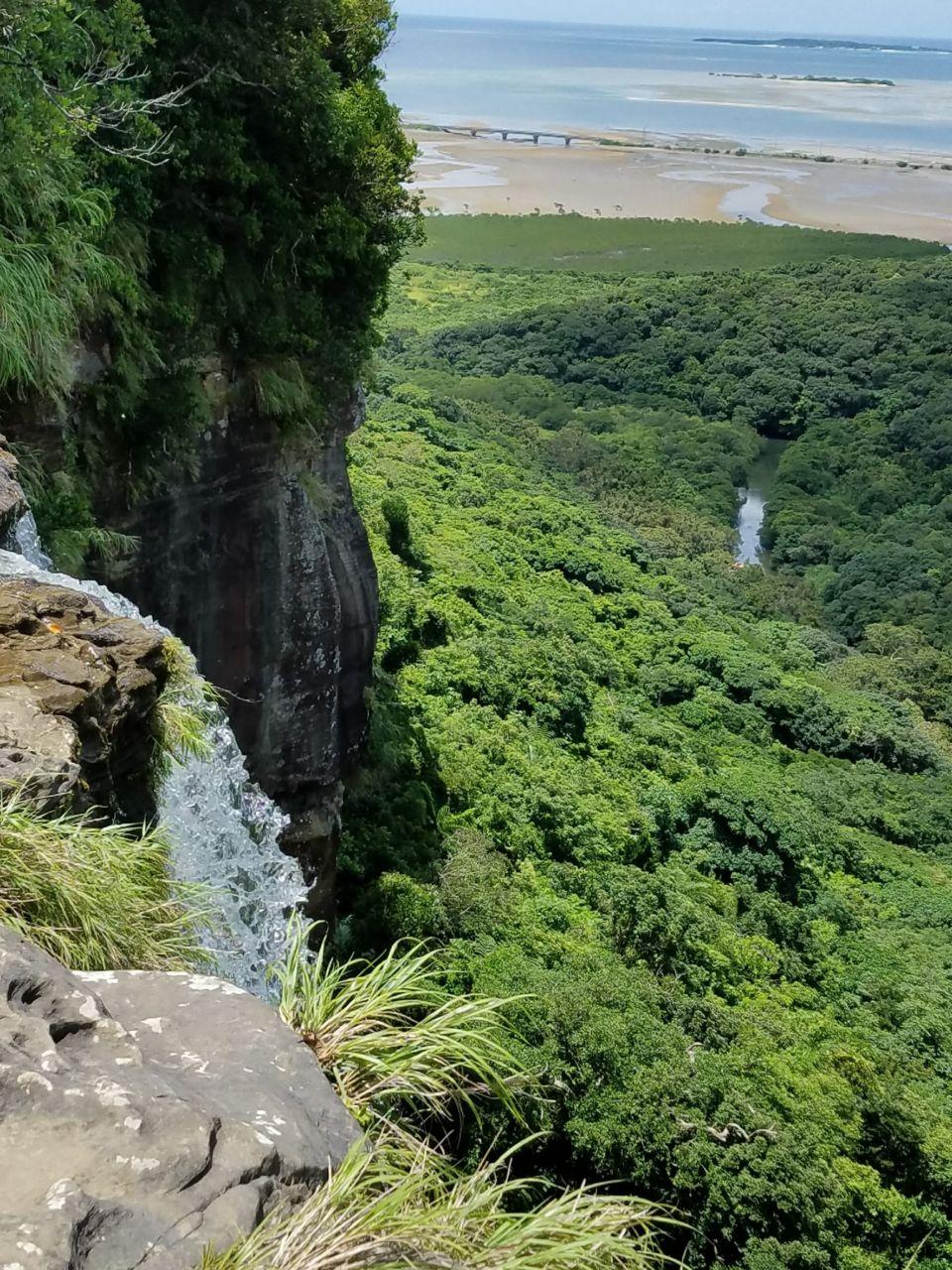 ピナイサラー滝①