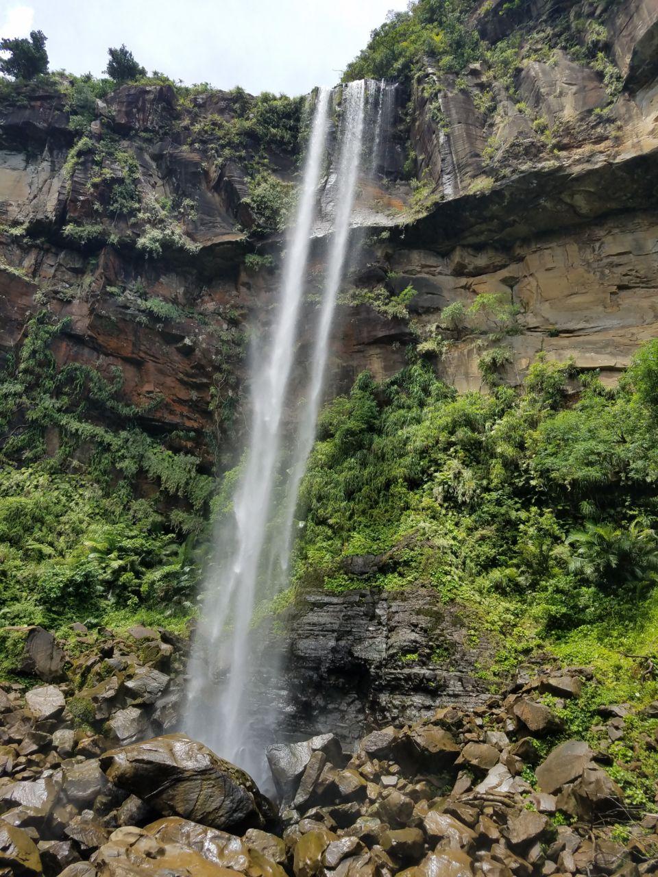 ピナイサラーの滝