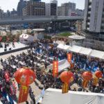 今年も華友祭を開催します!!