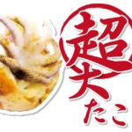 9/8(日)踊りだこ堺店オープン!